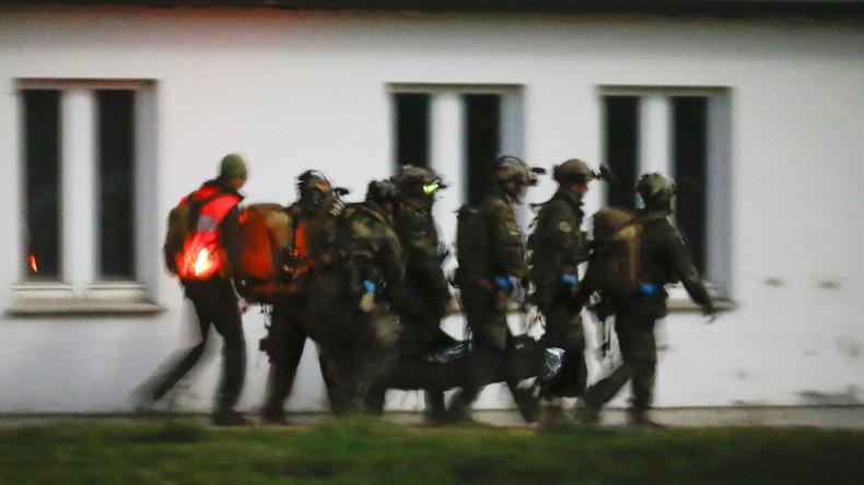 Focus und der Konjunktiv: Angeblich radikales Prepper-Netzwerk in der Bundeswehr