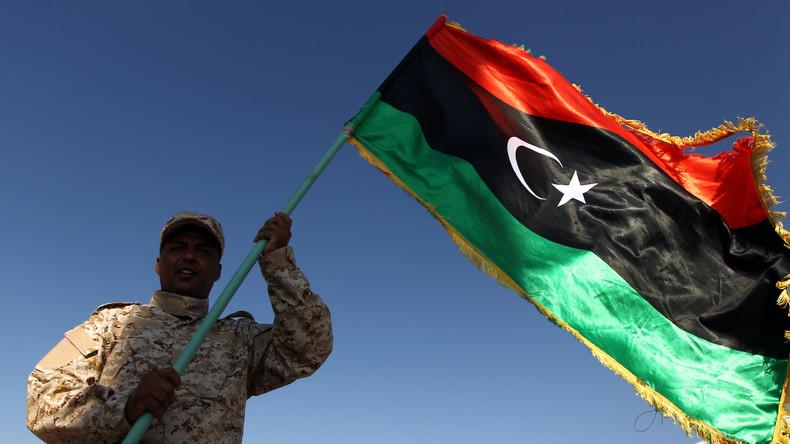 Italien und Frankreich konkurrieren mit allen Mitteln um Zugriff auf Libyens Öl