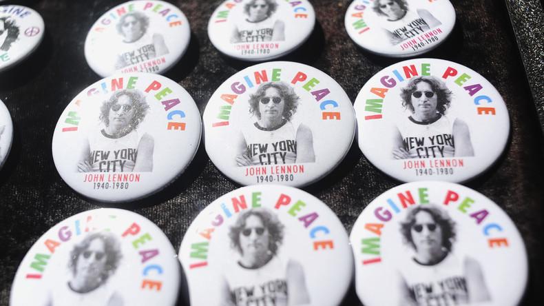 Zwölf Jahre nach Diebstahl von John Lennons Tagebüchern – Täter in Berlin angeklagt