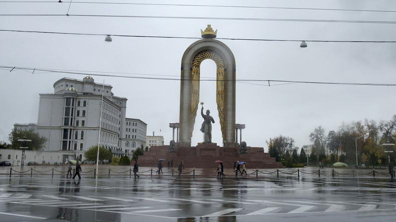 Terroranschläge auf russische Militärangehörige in Tadschikistan verhindert – zwölf Festnahmen