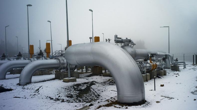 US-Regierung droht mit Zwangsmaßnahmen gegen Nord Stream 2- Sanktionen gegen Deutschland?