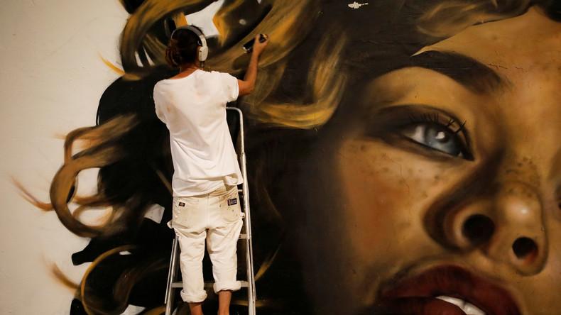 """Förderung nur noch bei Gehorsam: Israelische Künstler kämpfen gegen umstrittenes """"Treuegesetz"""""""