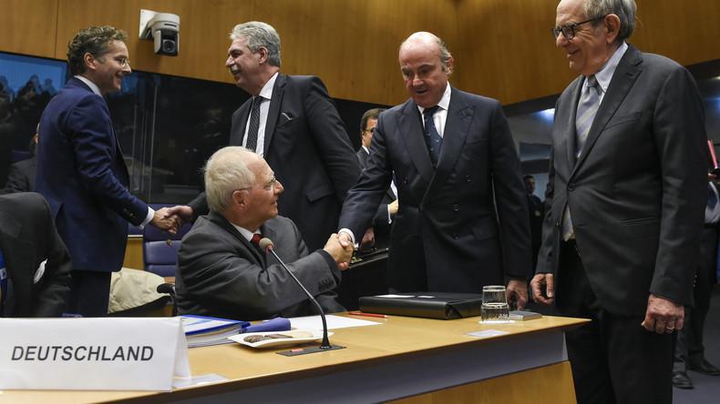 """Moderne Kanonenbootdiplomatie"" – Wie Varoufakis die EU entblößt (Teil 2)"
