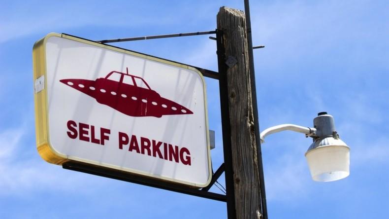 Irland ermittelt wegen wiederholten Berichten von Piloten über Begegnung mit Außerirdischen