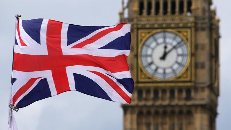 Durchbruch bei Brexit-Gesprächen: Unterhändler einigen sich auf Austrittsabkommen