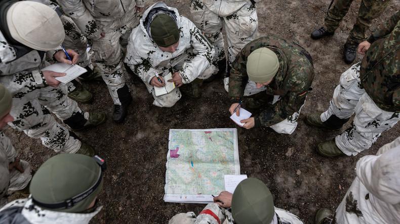 Auch Norwegen wirft Russland GPS-Störung bei NATO-Übungen vor