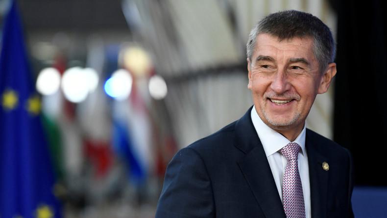 Tschechische Regierung sagt Nein zum UN-Migrationspakt