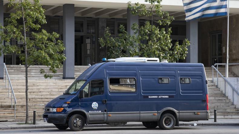 Griechenland: Gericht verurteilt Schleuser zu 290 Jahren Haft – Man darf aber nur 25 Jahre absitzen