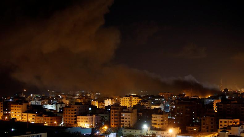 USA setzen Millionen-Belohnung auf Hamas- und Hisbollah-Führer aus
