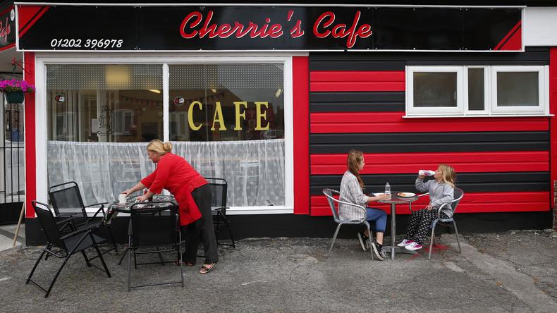 Zu viel Kaffee schadet Mikroökonomie: Stadtrat stimmt gegen Café in Straße mit 14 Kaffeehäusern