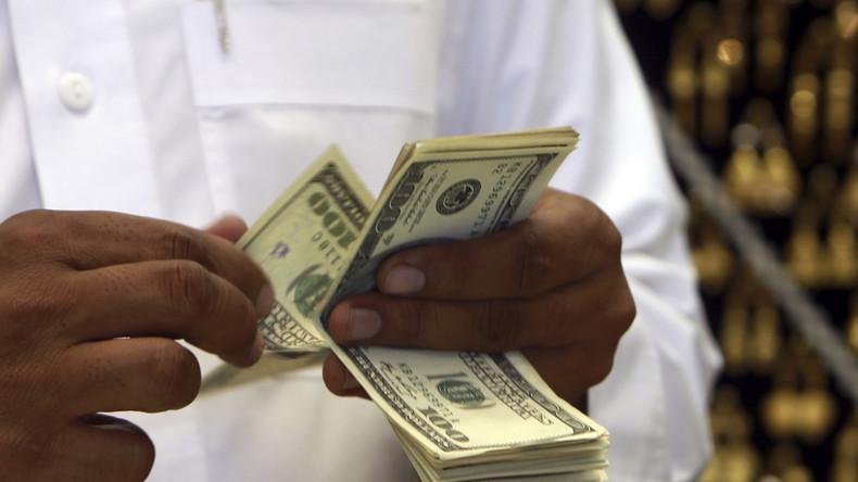Enthüllt: Saudi-Arabiens 2-Milliarden-Dollar-Mordauftrag (Teil II)