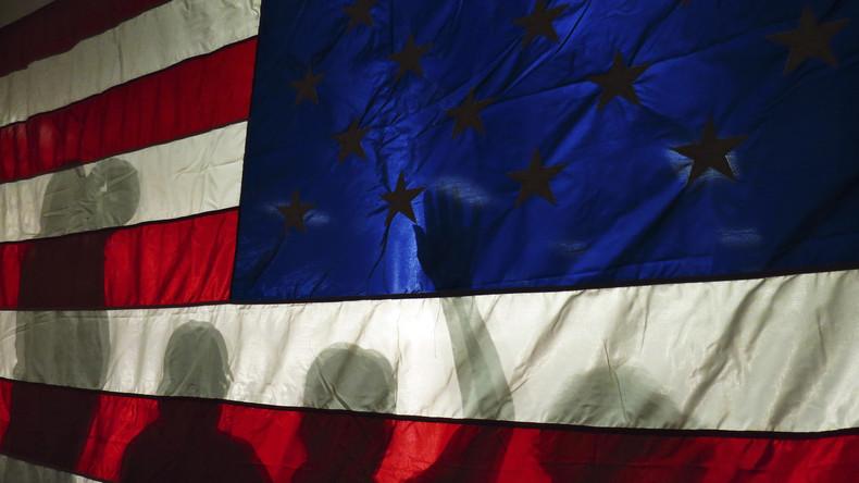 Nach Zwischenwahlen planen Demokraten eine Welle der Ermittlungen gegen US-Präsident Trump (Video)