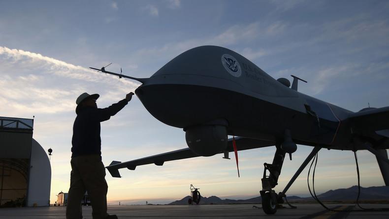 US-Drohnenkrieg im Jemen: Fast ein Drittel der Todesfälle betrifft Zivilisten - nicht al-Qaida