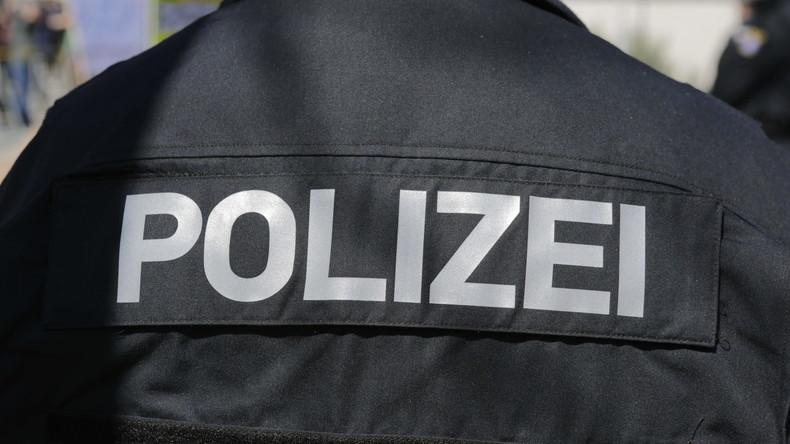 Ermittler nehmen mutmaßliche IS-Anhängerin in Bochum fest