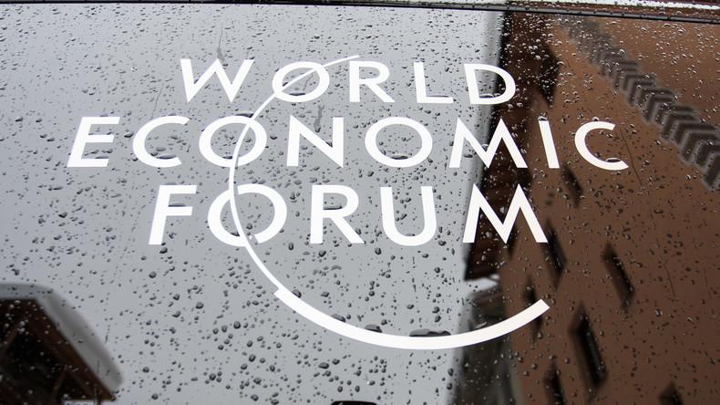 Putin: Boykott des Weltwirtschaftsforums in Davos kein großer Verlust für Russland