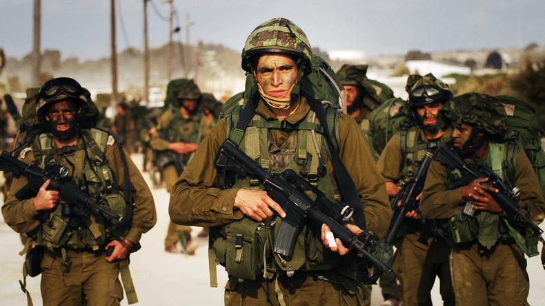 """Israel verkündet """"Null-Toleranz-Strategie"""" gegen Gaza: """"Wir werden keine Zurückhaltung mehr üben!"""""""