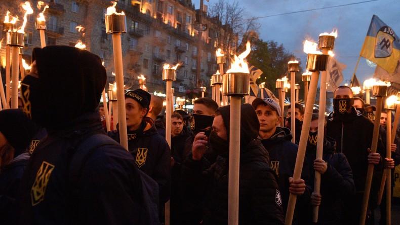 UN verabschiedet Resolution gegen Nazi-Verherrlichung – nur USA und Ukraine stimmen dagegen