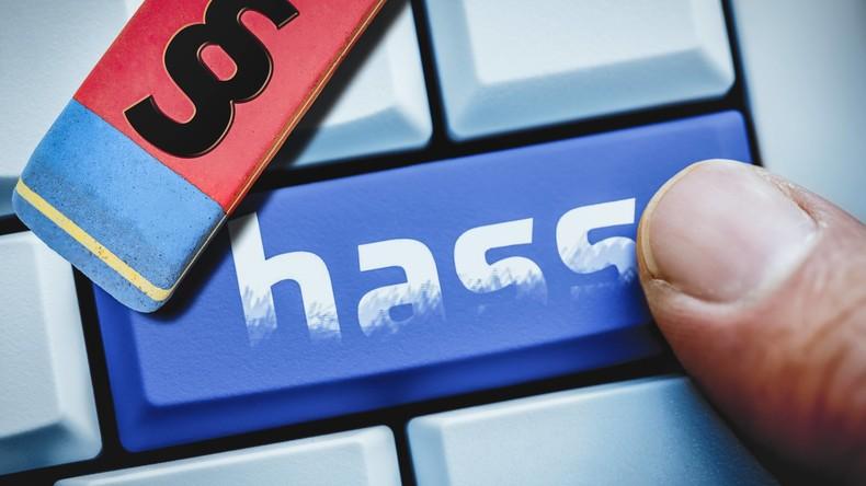 Großbritannien: Internet-Troll muss wegen Online-Hetze ins Gefängnis