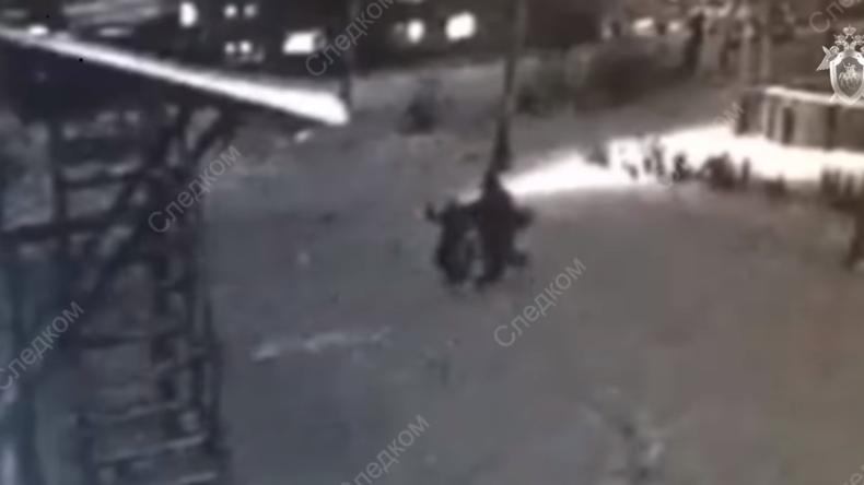 Russland: 10-Jährige entkommt dank starker Gegenwehr Angriff eines Pädophilen