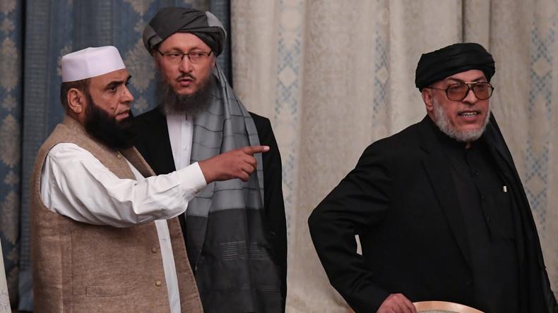 """Exklusiv-Interview mit Taliban-Chef: """"Werden keine US-Soldaten in Afghanistan dulden"""" (Video)"""