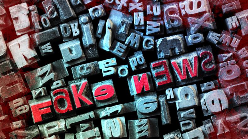 Die sieben Gebote der Fake News (Video)