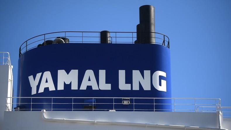 USA importieren weiter russisches Gas - EU soll Kauf hingegen einstellen