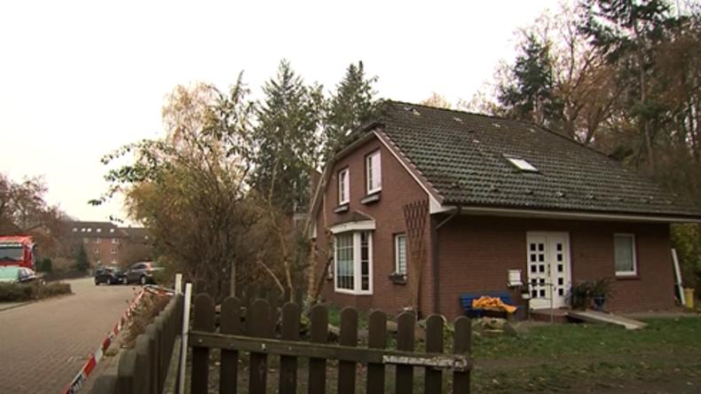 Mecklenburger Rentner vermutlich von abgelehntem Asylbewerber getötet
