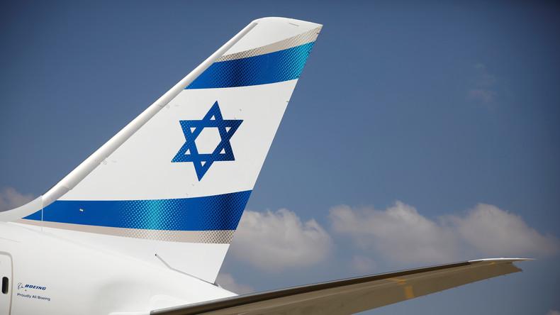 Notlandung wegen Sabbats: Ultraorthodoxe Juden nötigen Flugbegleiter zu Zwischenstopp
