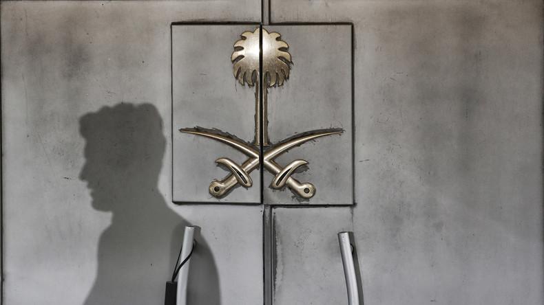 Fall Khashoggi: Deutschland verhängt 18 Einreisesperren