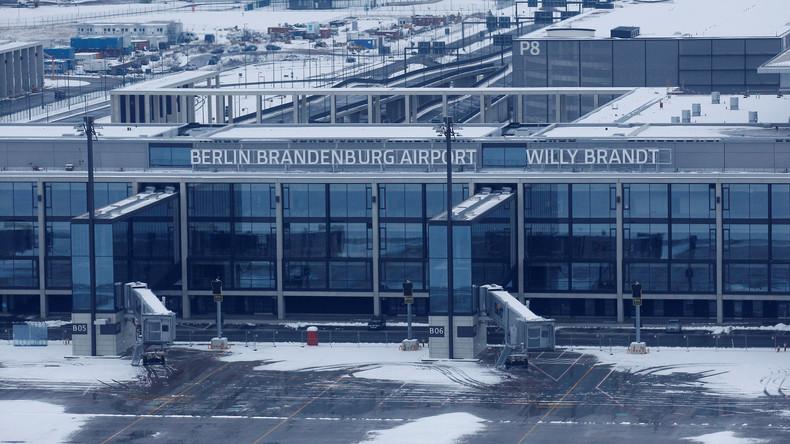 Pannen-BER: Neue Mängel könnten geplante Inbetriebnahme im Oktober 2020 verhindern