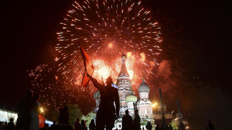 """Es muss nicht immer """"Krim"""" sein! – Nochmal 25 prima Gründe, Russland zu sanktionieren!"""