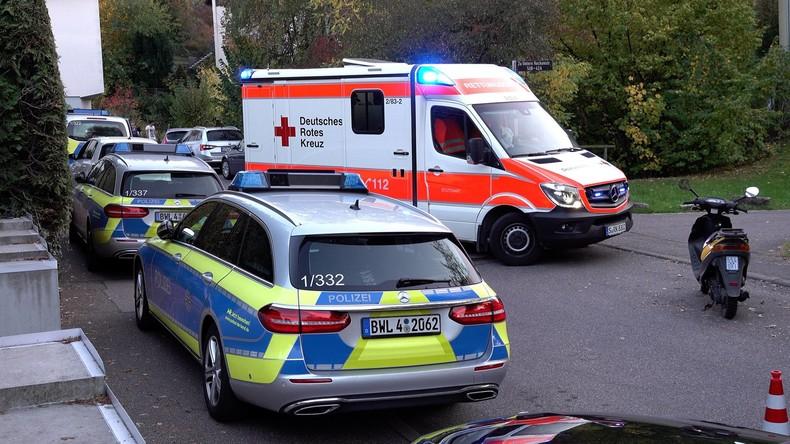 Vier Tote in Wohnung nach wahrscheinlichem Beziehungsdrama in Jena
