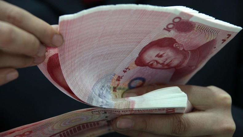 China schließt Währungs-Swap-Geschäft mit Indonesien ab
