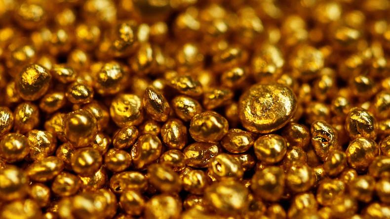 Goldrausch aus Not: Iran wendet sich wegen US-Sanktionen Edelmetall-Lagerstätten zu