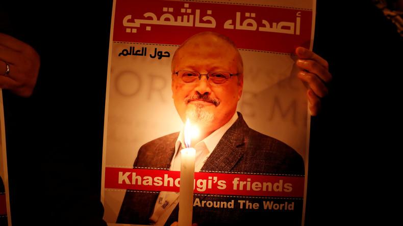 Fall Khashoggi: Zitate aus Aufnahmen vom Mord veröffentlicht