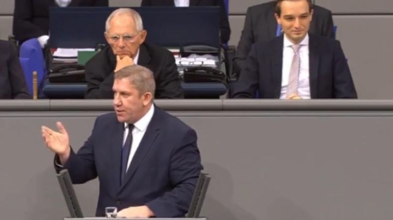 """Wegen Parteispende für Alice Weidel: SPD gibt AfD den Titel des """"Wirtschaftsflüchtlings 2018"""""""
