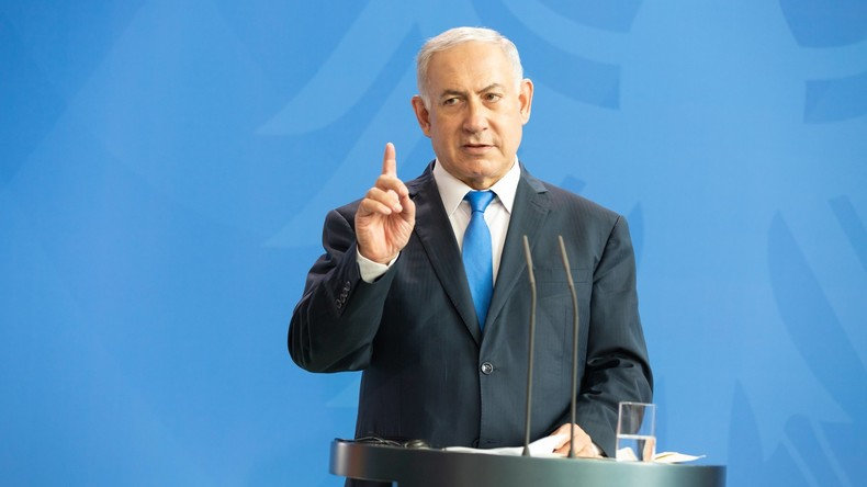 Netanjahu: Israel wird UN-Migrationspakt nicht unterschreiben