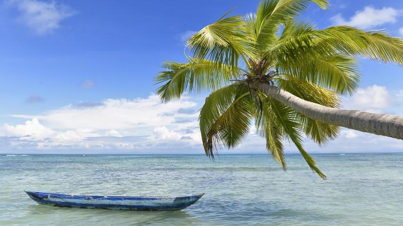 Tourist stirbt bei Traumurlaub nach überstandener Chemotherapie auf Madagaskar