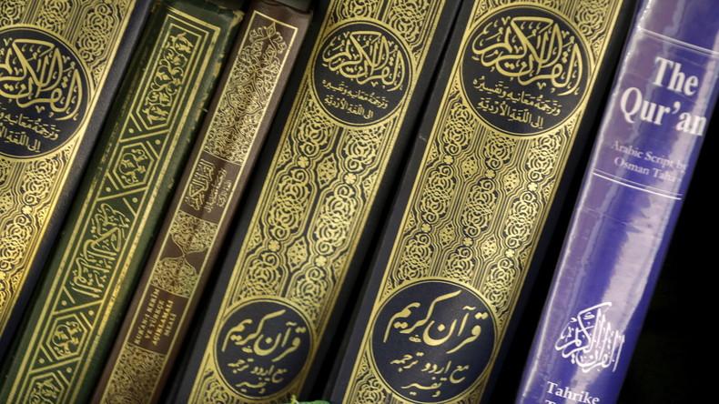 """Islamforscher fordert """"Gebrauchsanweisung"""" für Koran"""