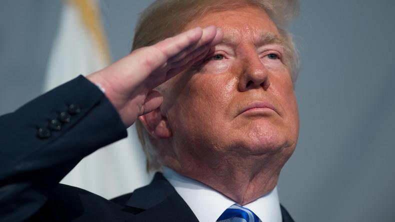 NATO warnt die EU vor einer eigenen Armee ohne USA