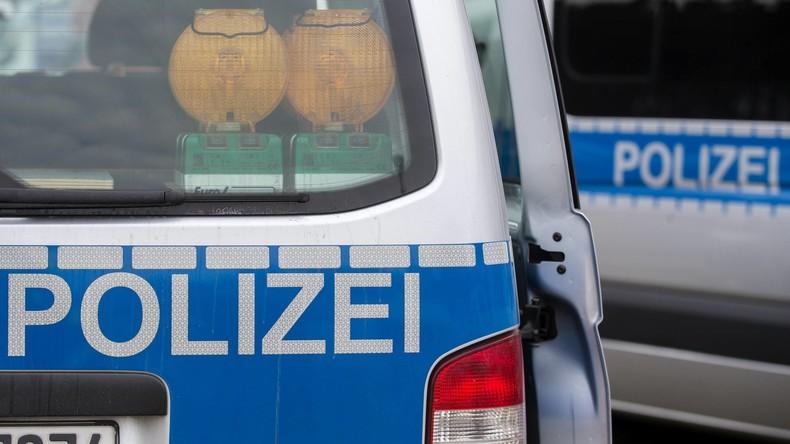 Polizei probt Ernstfall: Anti-Terror-Übung am Flughafen Köln/Bonn