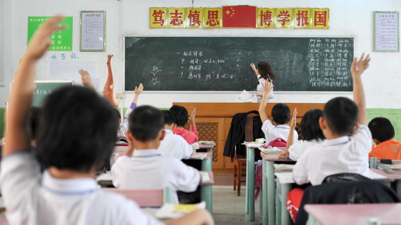 Über zwei Meter groß mit elf Jahren: Wohl größtes Mädchen der Welt in China entdeckt