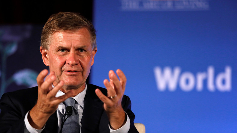 424.000 Euro Reisekosten: Chef des UN-Umweltprogramms tritt zurück