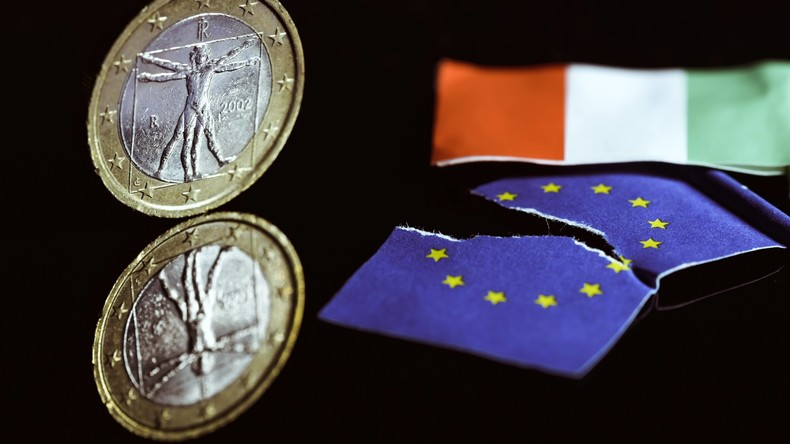 Brüssel lehnt Italiens Haushaltsplan endgültig ab -Strafverfahren droht