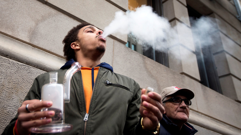 USA: Massachusetts legalisiert Cannabis – Bürgermeister wird erster Kunde