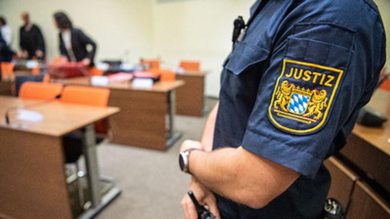"""""""Sie sollten sich schämen!"""" – Münchner Richter hält syrischer Familie Standpauke"""