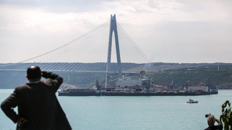 Israel versucht im Gaskrieg einen Keil zwischen EU-Länder auf dem Balkan zu treiben
