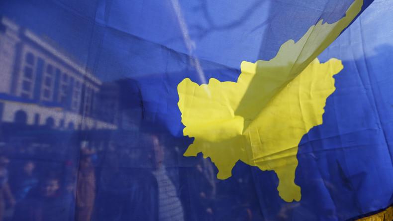 Kosovo führt 100-Prozent-Zoll auf Waren aus Serbien und Bosnien ein