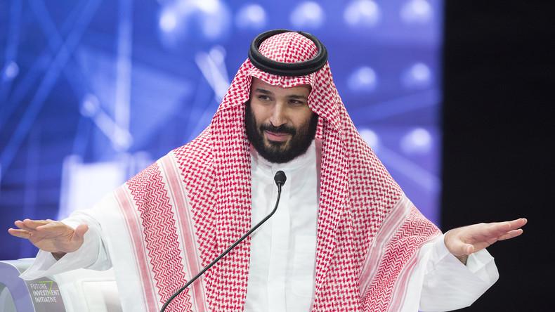 Ermordung von Khashoggi: Saudi-Führung fürchtete Einfluss des Journalisten in den USA