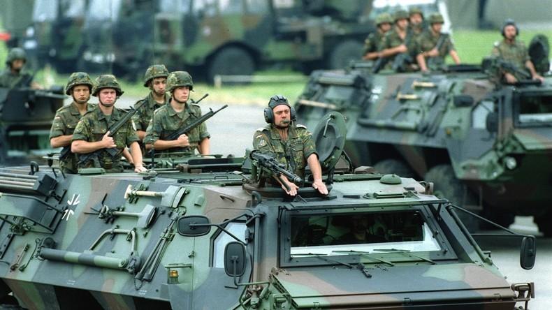 Automobile für das Volk, Getriebe für die Front - Volkswagen steigt ins Militärgeschäft ein
